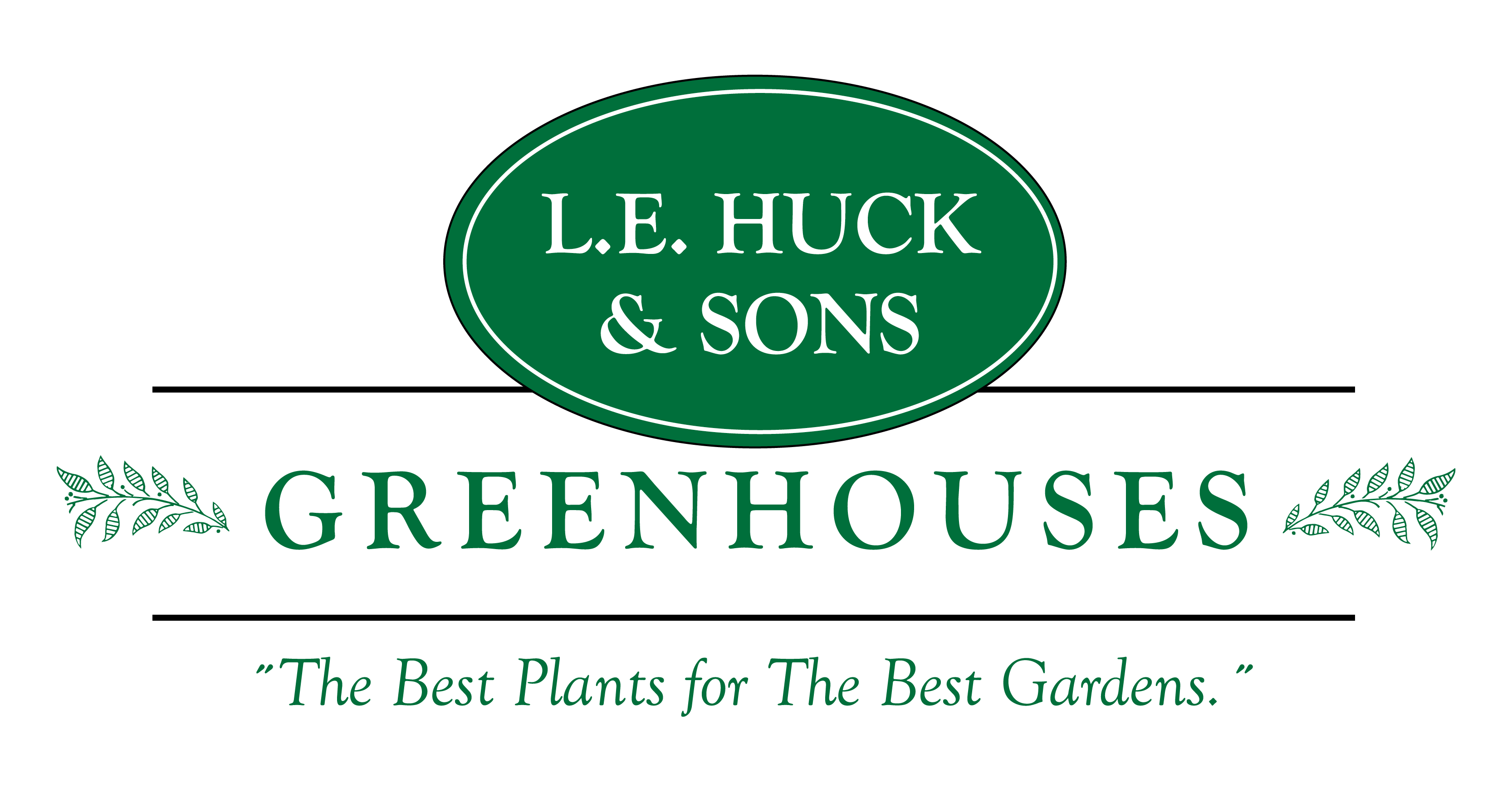 Huck Greenhouses